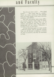 Page 11, 1955 Edition, McKinley Technical High School - Techite Yearbook (Washington, DC) online yearbook collection