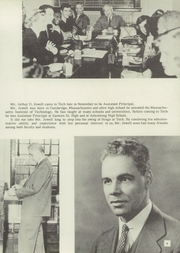 Page 13, 1955 Edition, McKinley Technical High School - Techite Yearbook (Washington, DC) online yearbook collection