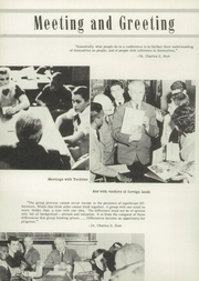 Page 14, 1955 Edition, McKinley Technical High School - Techite Yearbook (Washington, DC) online yearbook collection