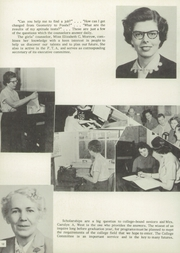 Page 16, 1955 Edition, McKinley Technical High School - Techite Yearbook (Washington, DC) online yearbook collection