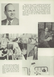 Page 17, 1955 Edition, McKinley Technical High School - Techite Yearbook (Washington, DC) online yearbook collection