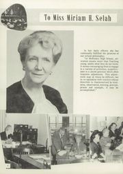 Page 8, 1955 Edition, McKinley Technical High School - Techite Yearbook (Washington, DC) online yearbook collection