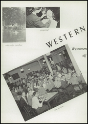 Page 14, 1947 Edition, Western High School - Westerner Yearbook (Washington, DC) online yearbook collection
