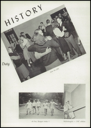 Page 15, 1947 Edition, Western High School - Westerner Yearbook (Washington, DC) online yearbook collection