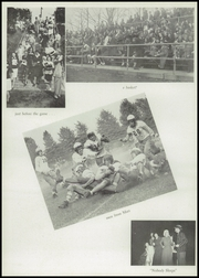 Page 16, 1947 Edition, Western High School - Westerner Yearbook (Washington, DC) online yearbook collection