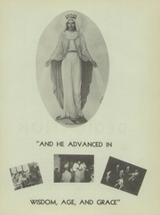 Page 7, 1945 Edition, Gonzaga High School - Aetonian Yearbook (Washington, DC) online yearbook collection