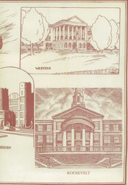Page 3, 1934 Edition, Roosevelt High School - Rough Rider Yearbook (Washington, DC) online yearbook collection