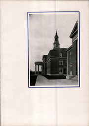 Page 11, 1936 Edition, Roosevelt High School - Rough Rider Yearbook (Washington, DC) online yearbook collection