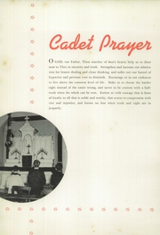 Page 10, 1941 Edition, St Johns College High School - Taps Yearbook (Washington, DC) online yearbook collection