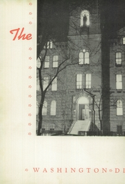 Page 6, 1941 Edition, St Johns College High School - Taps Yearbook (Washington, DC) online yearbook collection