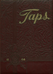 St Johns College High School - Taps Yearbook (Washington, DC) online yearbook collection, 1944 Edition, Page 1