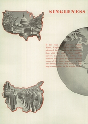 Page 10, 1944 Edition, St Johns College High School - Taps Yearbook (Washington, DC) online yearbook collection