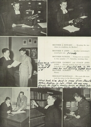Page 16, 1944 Edition, St Johns College High School - Taps Yearbook (Washington, DC) online yearbook collection