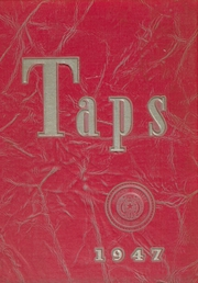 St Johns College High School - Taps Yearbook (Washington, DC) online yearbook collection, 1947 Edition, Page 1