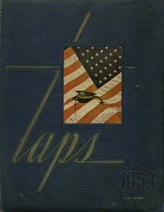 St Johns College High School - Taps Yearbook (Washington, DC) online yearbook collection, 1953 Edition, Page 1