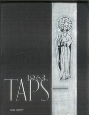 1963 Edition, St Johns College High School - Taps Yearbook (Washington, DC)