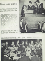 Page 17, 1957 Edition, Notre Dame Academy - Tryst Yearbook (Washington, DC) online yearbook collection