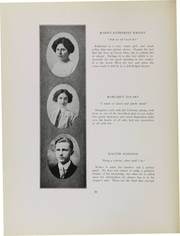 Page 54, 1912 Edition, Central High School - Brecky Yearbook (Washington, DC) online yearbook collection
