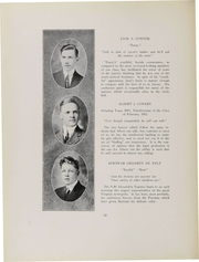 Page 56, 1912 Edition, Central High School - Brecky Yearbook (Washington, DC) online yearbook collection