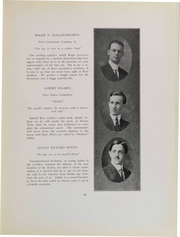 Page 59, 1912 Edition, Central High School - Brecky Yearbook (Washington, DC) online yearbook collection