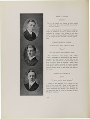 Page 60, 1912 Edition, Central High School - Brecky Yearbook (Washington, DC) online yearbook collection