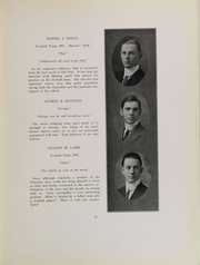 Page 61, 1912 Edition, Central High School - Brecky Yearbook (Washington, DC) online yearbook collection
