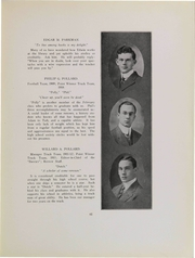 Page 65, 1912 Edition, Central High School - Brecky Yearbook (Washington, DC) online yearbook collection