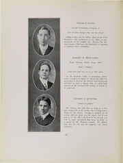 Page 66, 1912 Edition, Central High School - Brecky Yearbook (Washington, DC) online yearbook collection