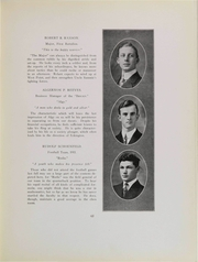 Page 67, 1912 Edition, Central High School - Brecky Yearbook (Washington, DC) online yearbook collection