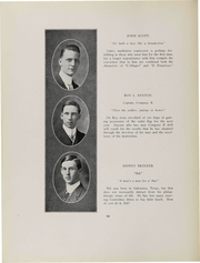Page 68, 1912 Edition, Central High School - Brecky Yearbook (Washington, DC) online yearbook collection