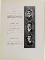 Page 69, 1912 Edition, Central High School - Brecky Yearbook (Washington, DC) online yearbook collection