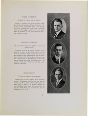 Page 71, 1912 Edition, Central High School - Brecky Yearbook (Washington, DC) online yearbook collection