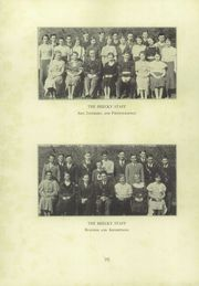 Page 10, 1933 Edition, Central High School - Brecky Yearbook (Washington, DC) online yearbook collection