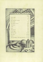 Page 9, 1933 Edition, Central High School - Brecky Yearbook (Washington, DC) online yearbook collection
