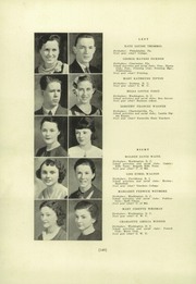 Page 144, 1935 Edition, Central High School - Brecky Yearbook (Washington, DC) online yearbook collection