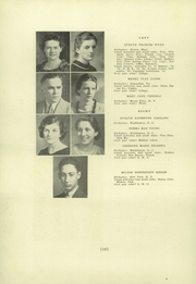 Page 146, 1935 Edition, Central High School - Brecky Yearbook (Washington, DC) online yearbook collection