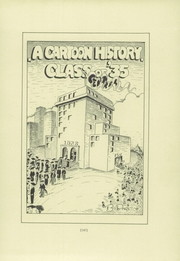 Page 151, 1935 Edition, Central High School - Brecky Yearbook (Washington, DC) online yearbook collection
