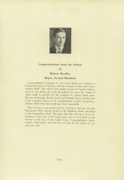 Page 157, 1935 Edition, Central High School - Brecky Yearbook (Washington, DC) online yearbook collection