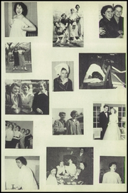 National Cathedral School - Mitre Yearbook (Washington, DC) online yearbook collection, 1953 Edition, Page 109