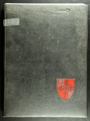 Catholic University of America - Cardinal Yearbook (Washington, DC) online yearbook collection, 1936 Edition, Page 1