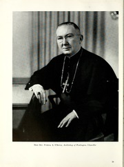Page 14, 1958 Edition, Catholic University of America - Cardinal Yearbook (Washington, DC) online yearbook collection