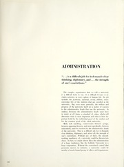 Page 17, 1958 Edition, Catholic University of America - Cardinal Yearbook (Washington, DC) online yearbook collection