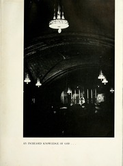 Page 7, 1958 Edition, Catholic University of America - Cardinal Yearbook (Washington, DC) online yearbook collection