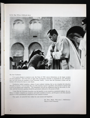 Page 11, 1960 Edition, Catholic University of America - Cardinal Yearbook (Washington, DC) online yearbook collection