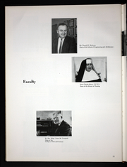 Page 14, 1960 Edition, Catholic University of America - Cardinal Yearbook (Washington, DC) online yearbook collection