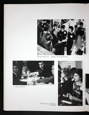 Catholic University of America - Cardinal Yearbook (Washington, DC) online yearbook collection, 1960 Edition, Page 60