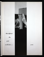 Page 7, 1960 Edition, Catholic University of America - Cardinal Yearbook (Washington, DC) online yearbook collection