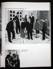 Catholic University of America - Cardinal Yearbook (Washington, DC) online yearbook collection, 1960 Edition, Page 93