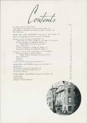 Page 15, 1940 Edition, Columbus School of Law - Explorer Yearbook (Washington, DC) online yearbook collection