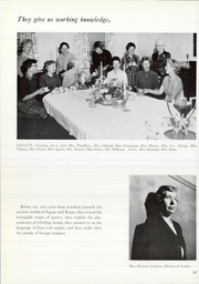 Page 14, 1961 Edition, Mount Vernon Seminary - Cupola Yearbook (Washington, DC) online yearbook collection